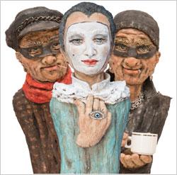 Angelika Littwin-Pieper Skulpturen