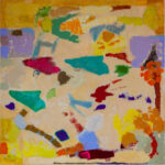 Gabrielle Rothmoser Gemälde