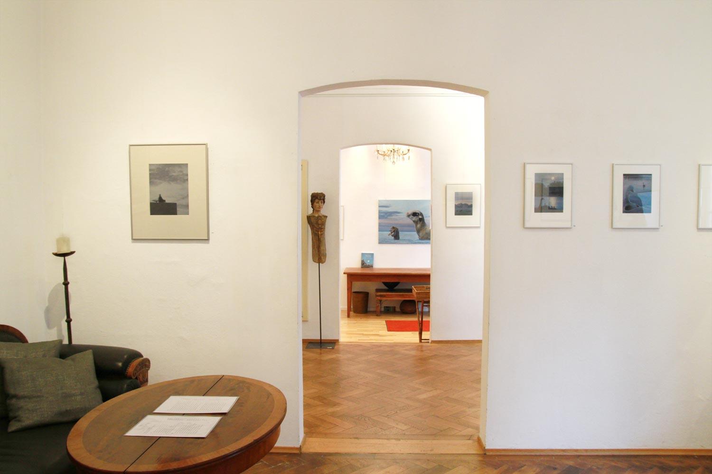 Salon für Kultur & Kommunikation – Clemensstraße 9 – Rosa ...